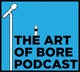 The Art of Bore Podcast Album Art