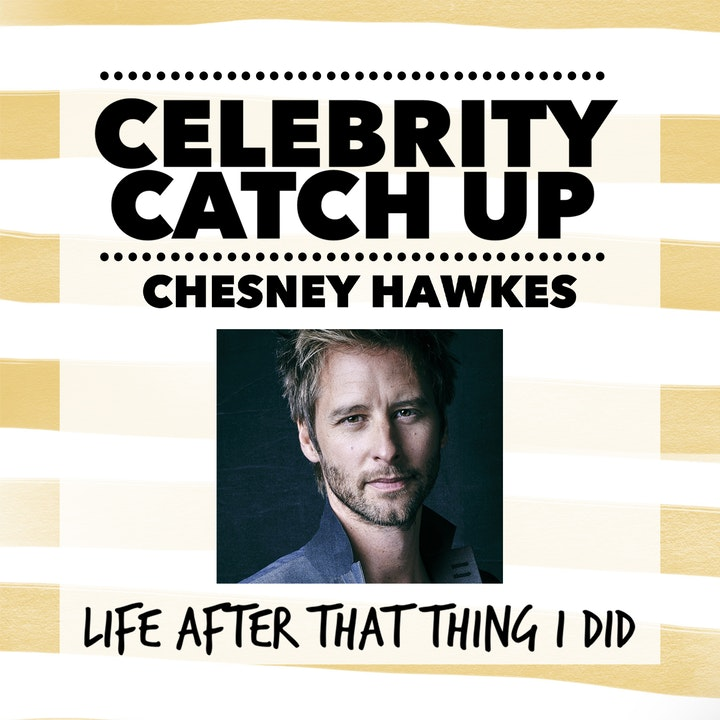 Episode image for Chesney Hawkes - aka The One And Only