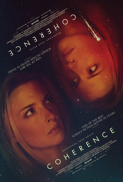 Coherence (2013) ft. Conjecture-Spouse | Discussion/Review