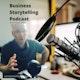 The Business Storytelling Podcast Album Art
