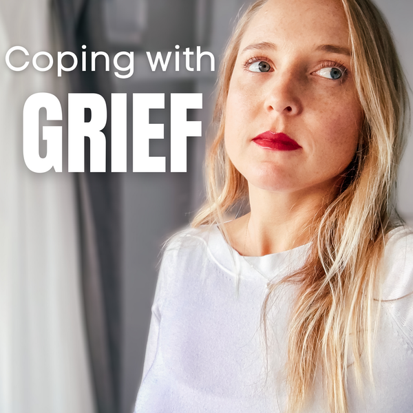 On Life, Death, and Coping with Grief