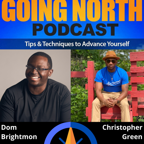 "Ep. 326 – ""Mentoring At It's Best"" with Christopher Green Image"