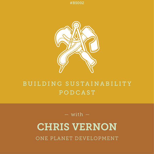 One Planet Development - Chris Vernon Image