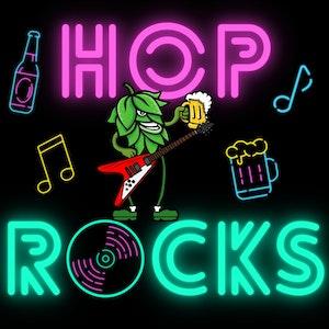 Hop Rocks screenshot