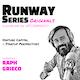 Runway Series - Venture Capital Album Art