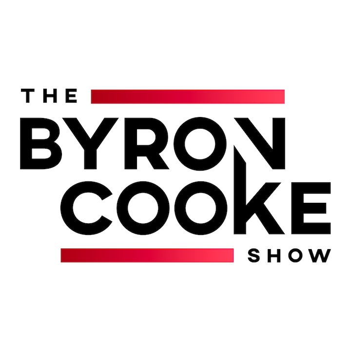 The Byron Cooke Show