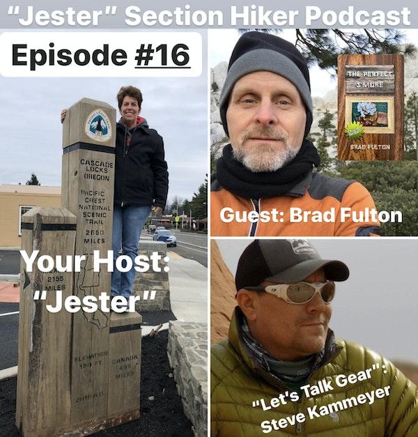 Episode #16 - Brad Fulton (Old School)