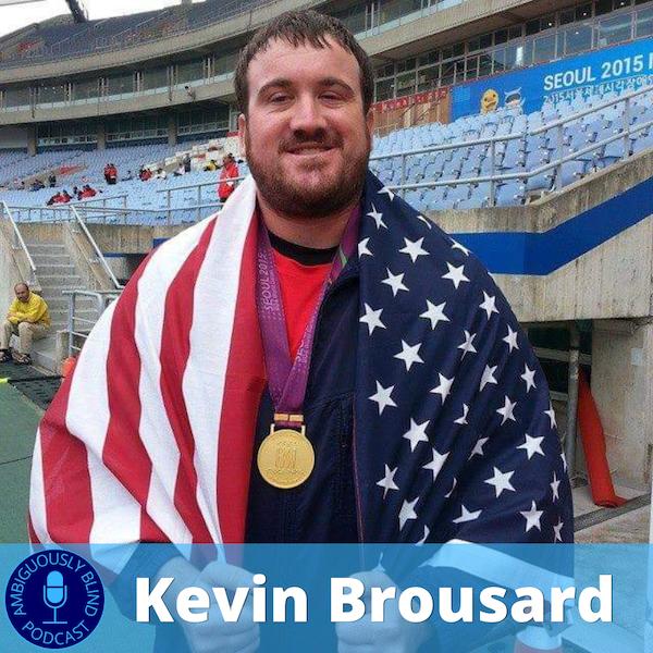Kevin Brousard