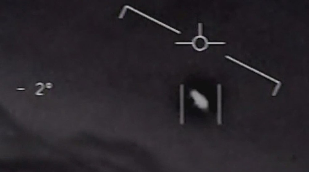 Hello ... why aren't we paying more attention to UFOs?