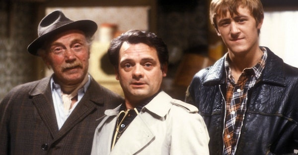 Midweek Mention... Only Fools and Horses Image