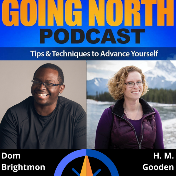 "Ep. 322 – ""A Destiny Found"" with Heather Gooden (@HMGoodenauthor) Image"