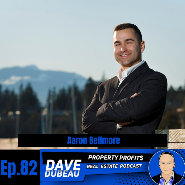 Profits through Furnished Rentals with Aaron Bellmore Image