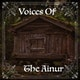 Voices Of The Ainur Album Art