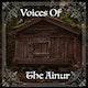 Voices Of The Ainur Album Art