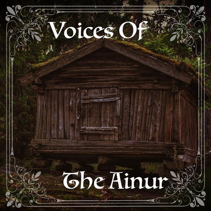 Voices Of The Ainur