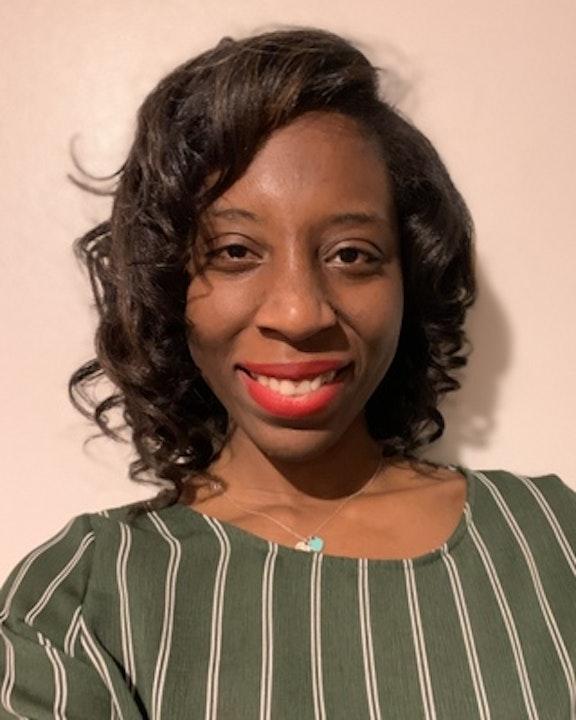 Professional Counselor and Therapist Myisha Jackson Image