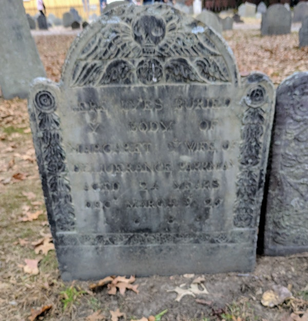 Episode 5 - Burial Customs and Cemetery Traditions Image