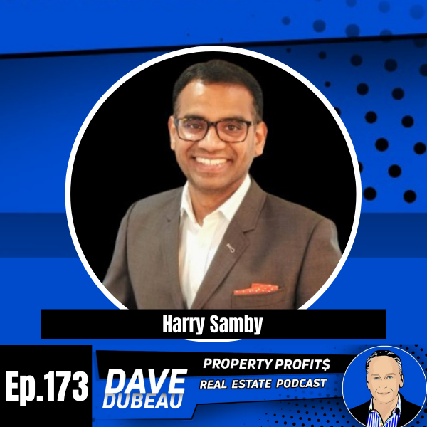 Cooperate with the Competition with Harry Samby Image