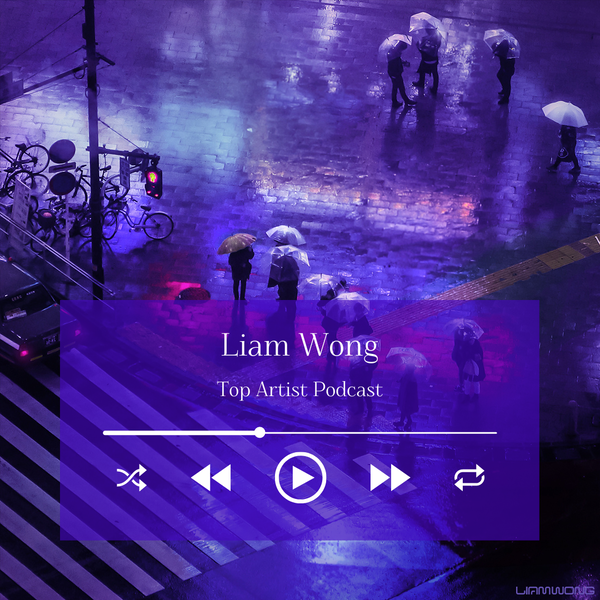 Photographer and Game Designer Liam Wong on His Cinematic Shots and Eye for Composition Image