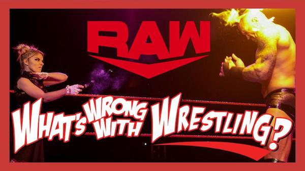 RANDY ORTON GETS FIRED - WWE Raw 1/11/21 & SmackDown 1/8/21 Recap Image