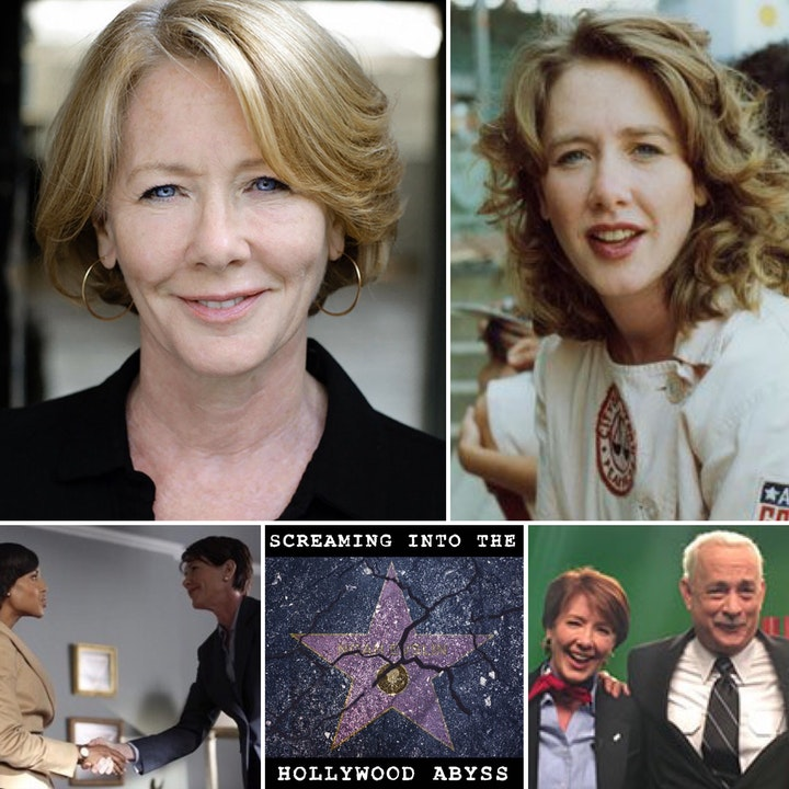 Take 8 - Actress Ann Cusack, The Boys, Sully, A League of Their Own