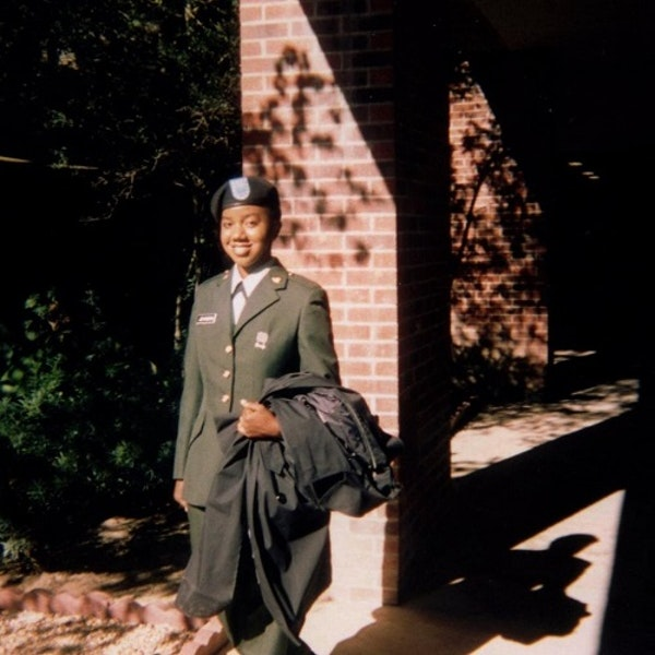 Episode 56: No justice for PFC Lavena Johnson