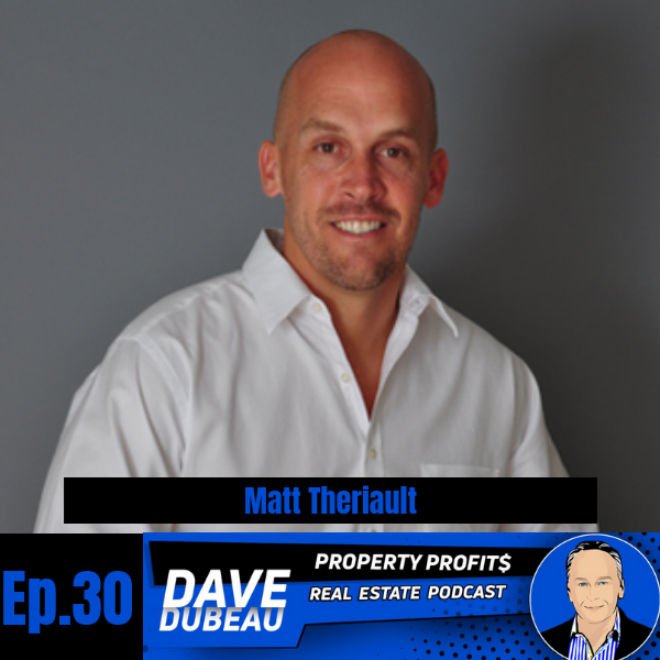 How to Get your First Deal Done with Little or No Money with Matt Theriault Image