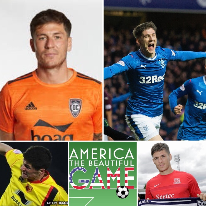 Matchday 17 - Rob Kiernan, Orange County, Rangers, Watford