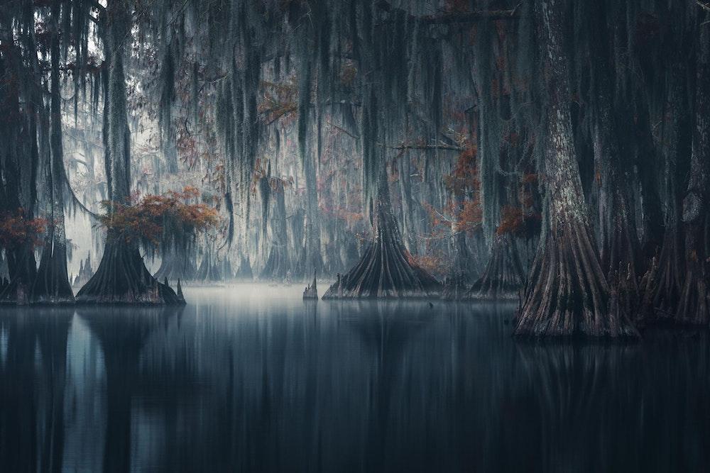 Eerie North Carolina - Flashback