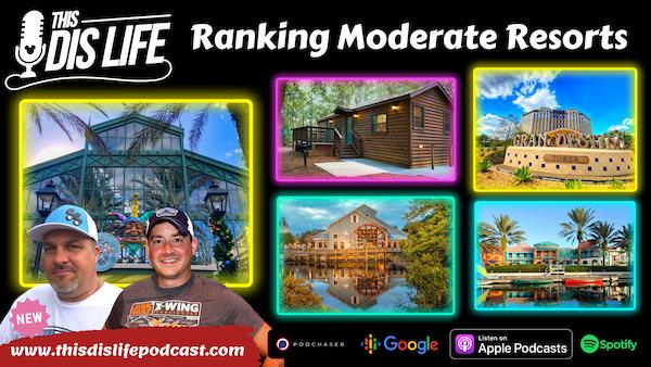 Ranking Moderate Resorts Image