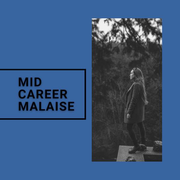 Minicast Mid Career Malaise Image