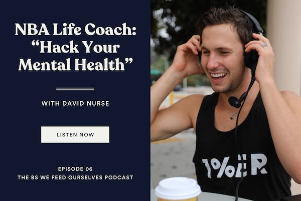"6. NBA Life Coach: ""HACK Your Mental Health"""
