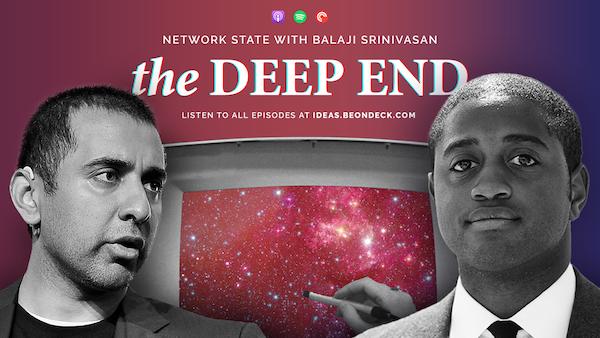 3   Network State with Balaji Srinivasan Image