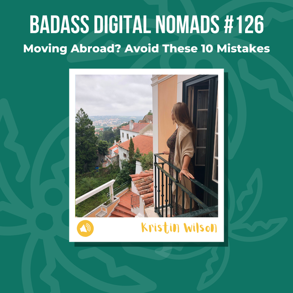 Moving Abroad? Avoid These 10 Mistakes Image