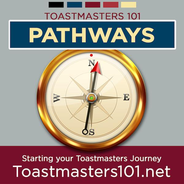 Toastmasters 101 Image