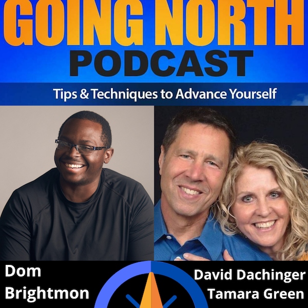"""252 – """"Live Calm with Cancer… and Beyond"""" with David Dachinger and Tamara Green, LCSW (@LovingMeditator)"""