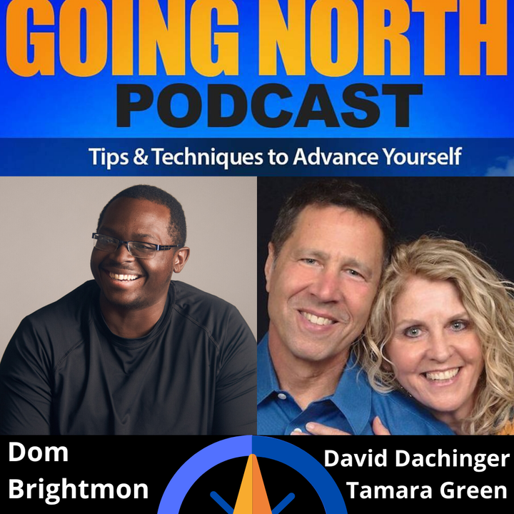 "252 – ""Live Calm with Cancer… and Beyond"" with David Dachinger and Tamara Green, LCSW (@LovingMeditator)"