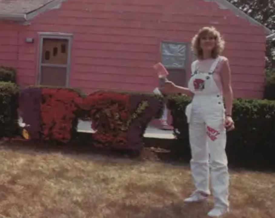 MTV's Pink Houses John Cougar Mellencamp Contest Disaster