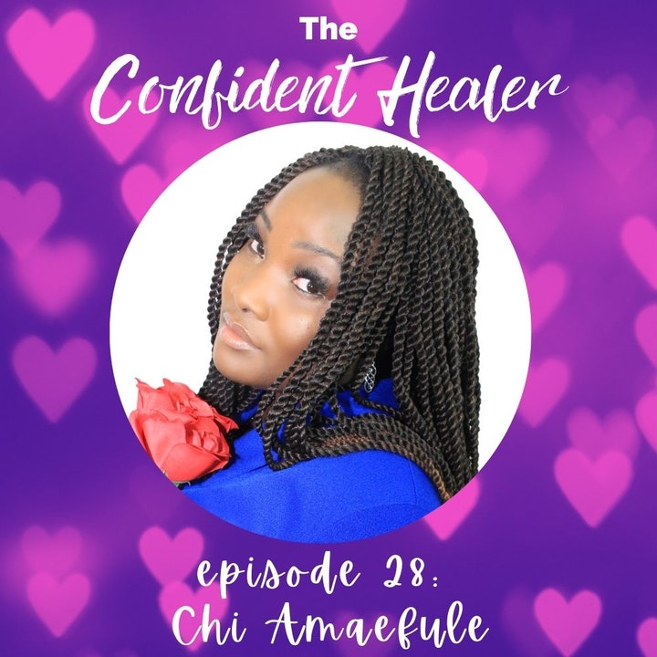 Chi Amaefule,  Professional Matchmaker on Finding True Love
