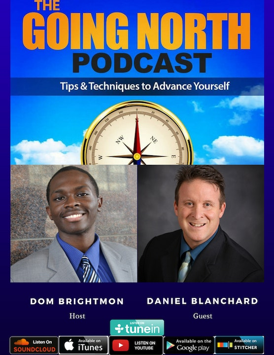 "72 - ""A Sprint to the Top"" with Daniel Blanchard (@dan007blanchard)"