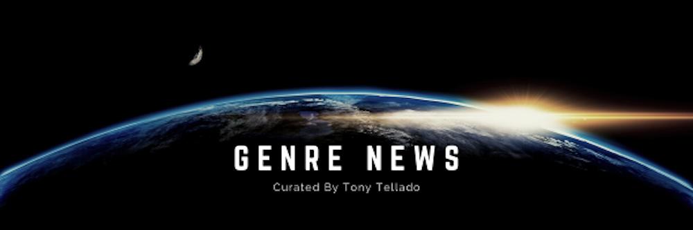 Genre News 4/15/2021