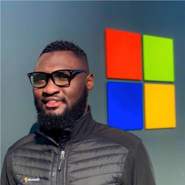 #17: Dr. Stevens Bonhomme - Client Success Manager at Microsoft