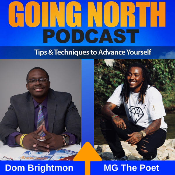 "290.5 (Charm City Bonus Episode) – ""ICGODNU"" with Myke Gregoree AKA MG The Poet (@MGthepoet)"