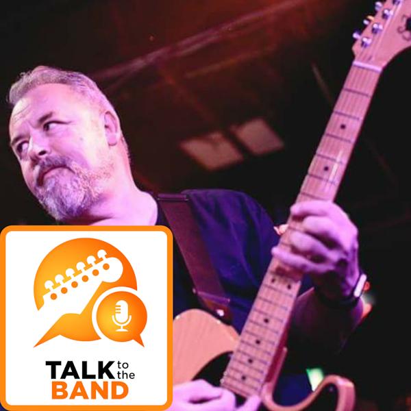 Nigel Spennewyn - Suhr Guitars