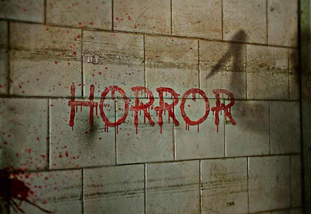 Shocking Trailer Park Murderers