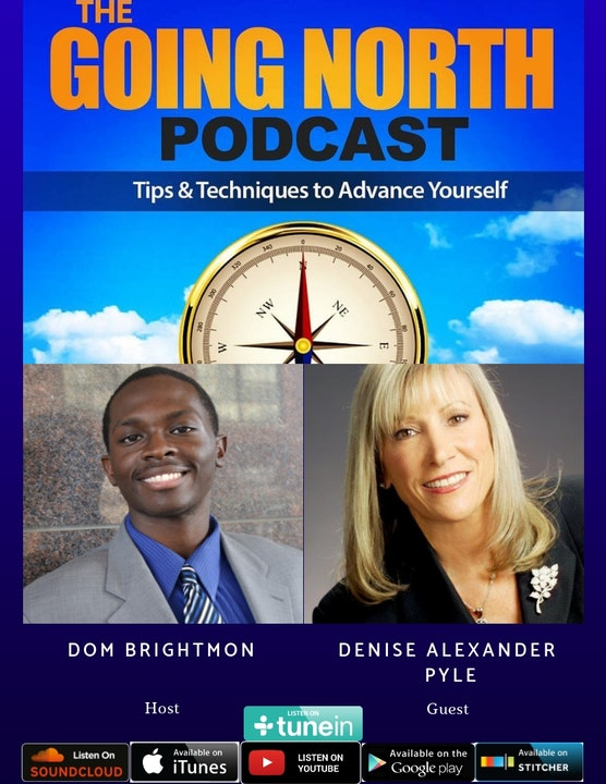 "78 - ""The Power of 1(0)"" with Denise Alexander Pyle (@alexander_pyle)"
