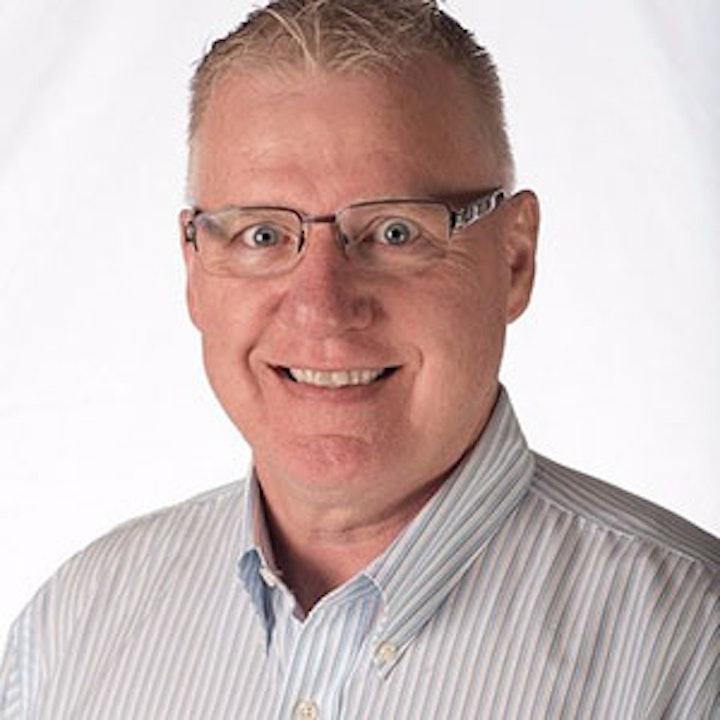Rick McCutcheon on MVP Show