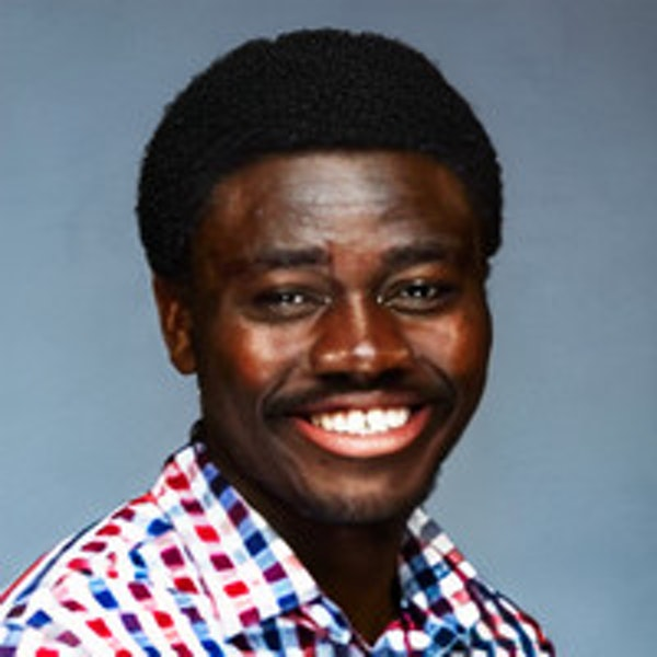 #2: Emmanuel Acheampong - AI/ML Technologist and Online Learning Enthusiast