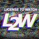 License To Watch Album Art