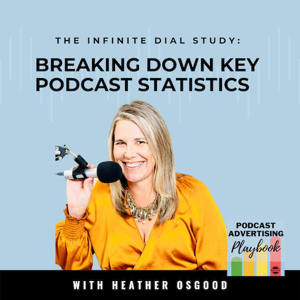 Breaking Down Key Podcast Advertising Statistics